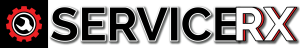 ServiceRX Logo